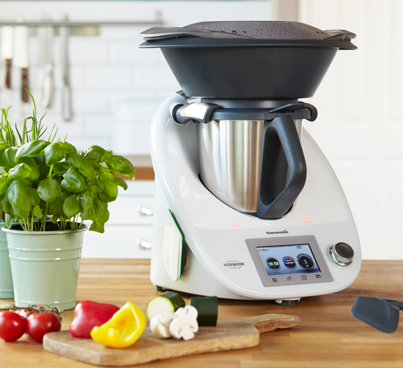 Thermomix® TM6 LO CONOCES?