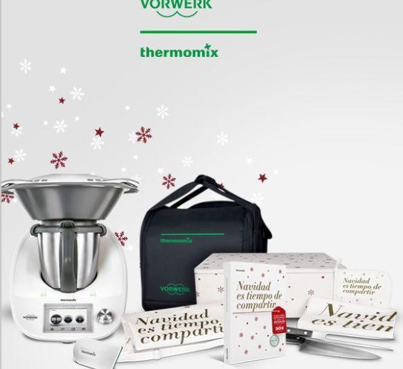 Edición Thermomix® Blanca Navidad
