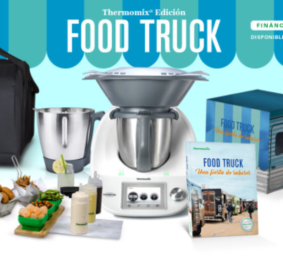 Edicio Food Truck queden 4 dias