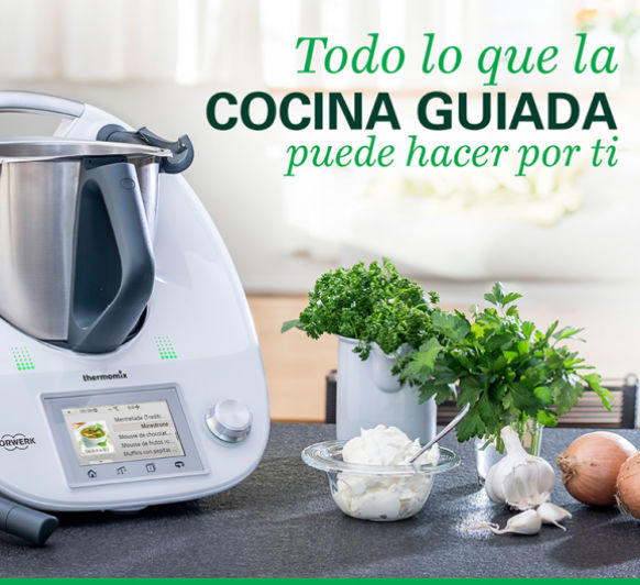 Comprar Thermomix®