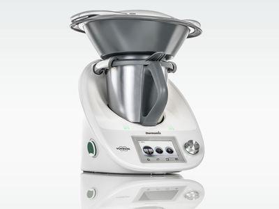 Demostraci n de thermomix tm5 noticias blog blog de vanessa sanchez castellanos de - Robots de cocina thermomix ...