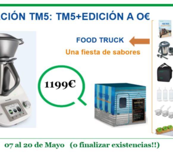 Liquidación Tm5 se prorroga hasta el 27 de mayo.