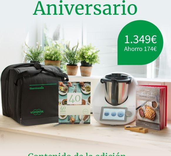 A CELEBRAR NUESTRO 40 ANIVERSARIO CON UNA EDICION ESPECIAL!!!