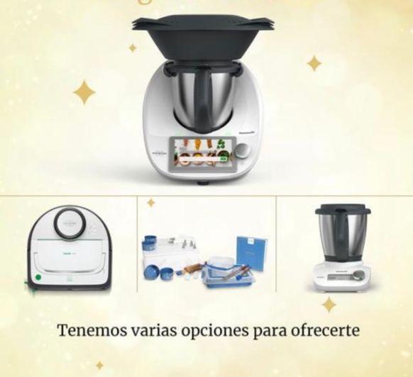 Navidad con Thermomix® ¡¡SOLO HASTA EL 28/12!!!