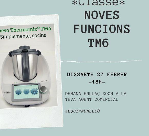 CLASSES FUNCIONS TM6!!!!