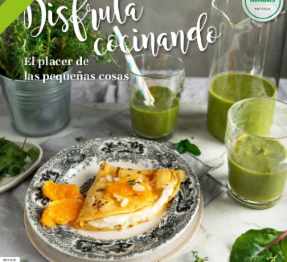 Thermomix® - Revista digital de Mayo 2020 gratuita