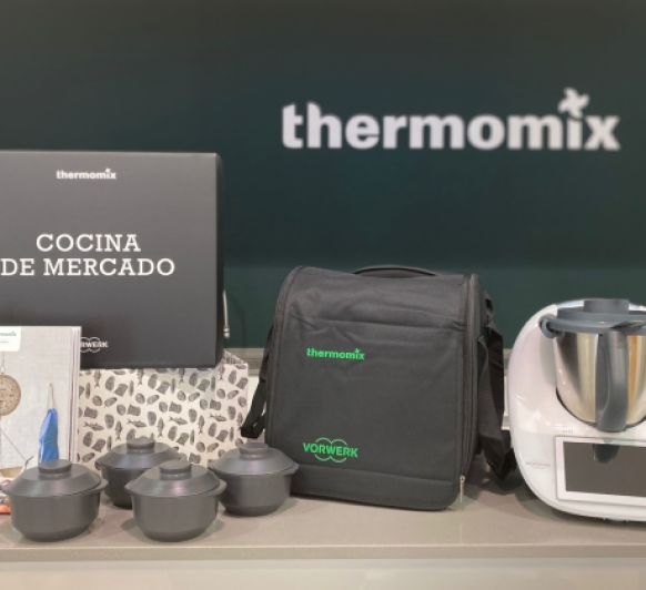 Thermomix® TM6 EDICIÓN