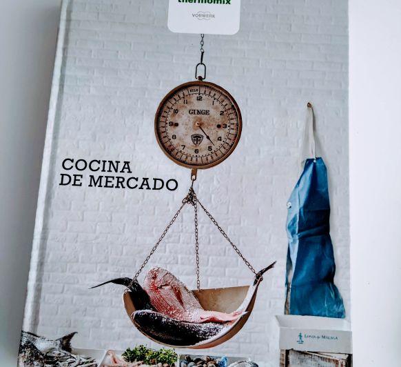 COCINA DE MERCADO...publicació i edició