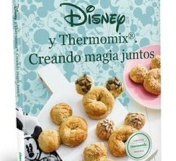 DISNEY Y Thermomix® , CREANDO MAGIA JUNTOS