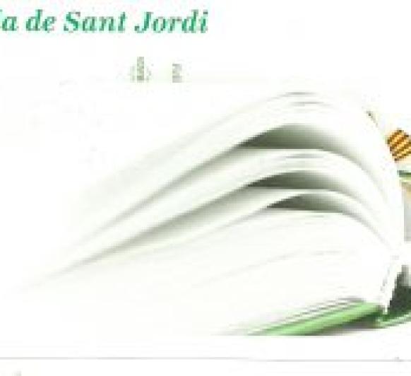 Puertas abiertas y talleres de Sant Jordi