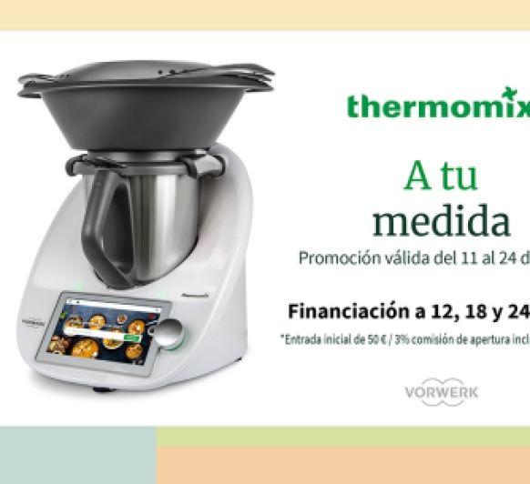 50 ANIVERSARI Thermomix® ...CELEBRACIÓ ESPECIAL 0%