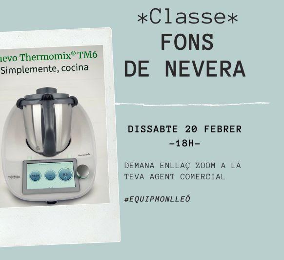 Classe Fons DE Nevara!!!