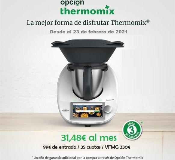 OPCIO Thermomix® !!