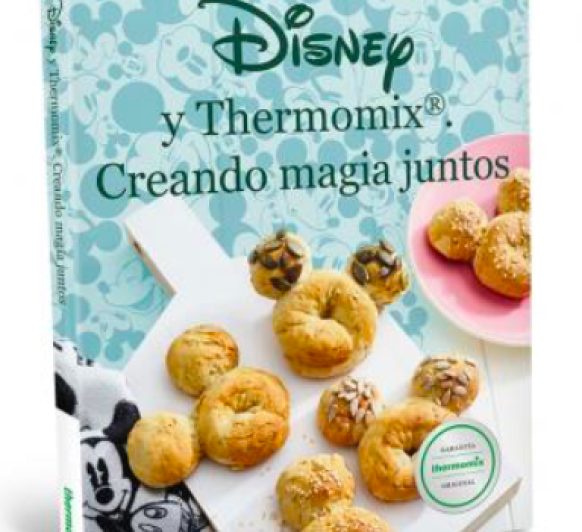 DISNEY & Thermomix®