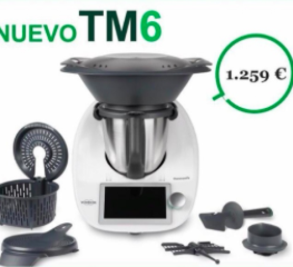 PUERTAS ABIERTAS 40 ANIVERSARIO Thermomix®