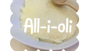 ALLIOLI / FALS ALLIOLI